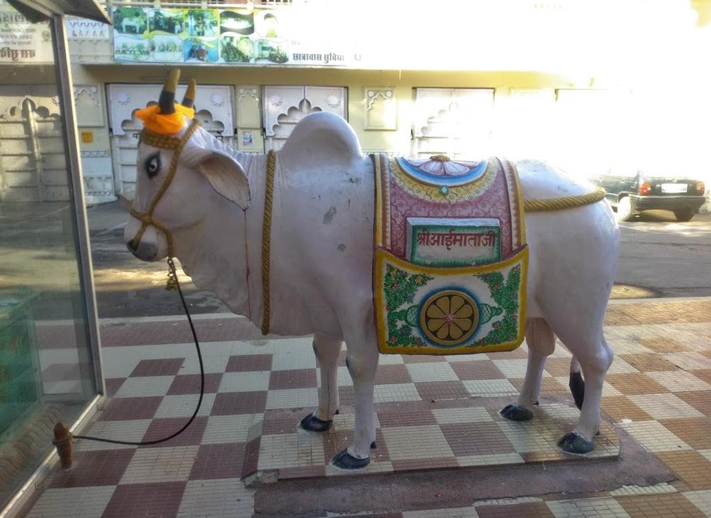 Shri Aaimata Ji